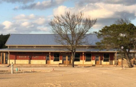 rv park lodge in belton texas